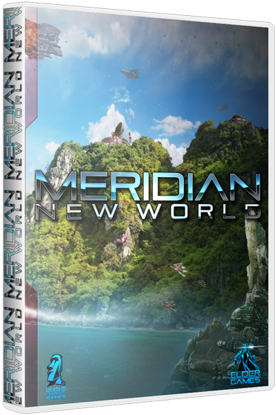 Meridian: New World (2014) PC | RePack от xatab