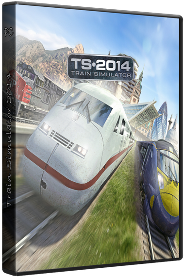 Train Simulator 2014 (2013) РС | RePack от xatab