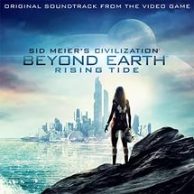 Sid Meier's Civilization: Beyond Earth Rising Tide [v 1.1.2.4035 + 2 DLC] (2014) PC | RePack от xatab