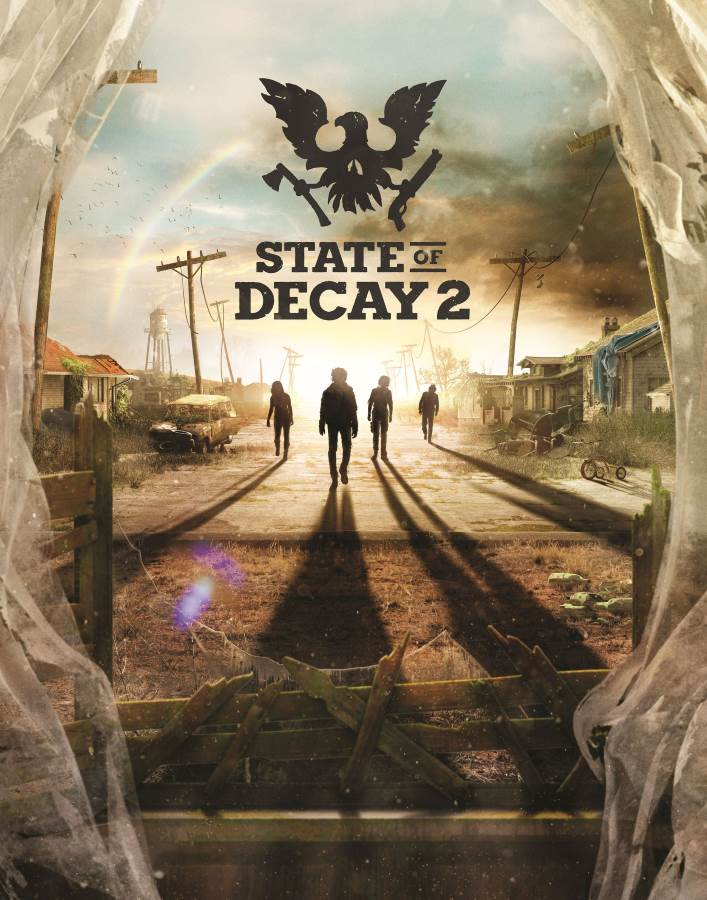 State of Decay 2 (2018) PC Лицензия