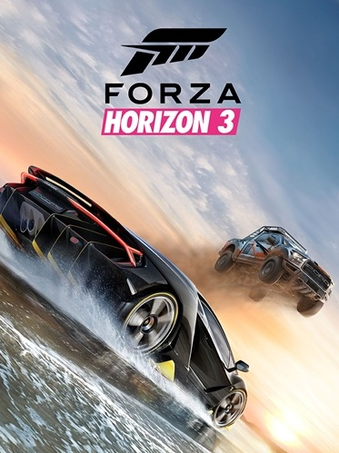 Forza Horizon 3 (2016) PC [Лицензия]