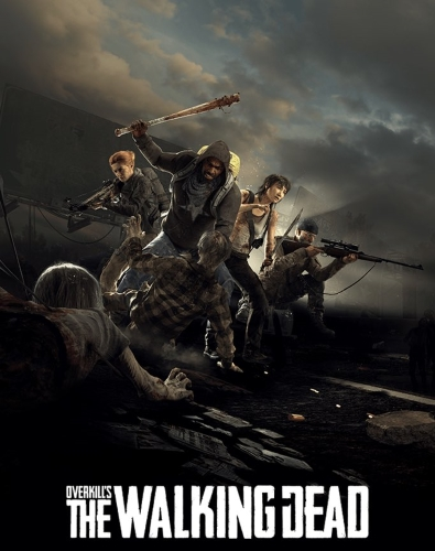 Overkill's The Walking Dead (v.2.01) (2018) PC | RePack от xatab
