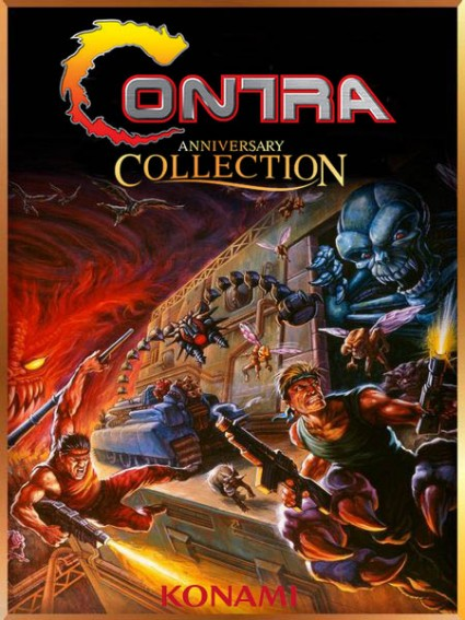 Contra Anniversary Collection (2019) PC | Лицензия