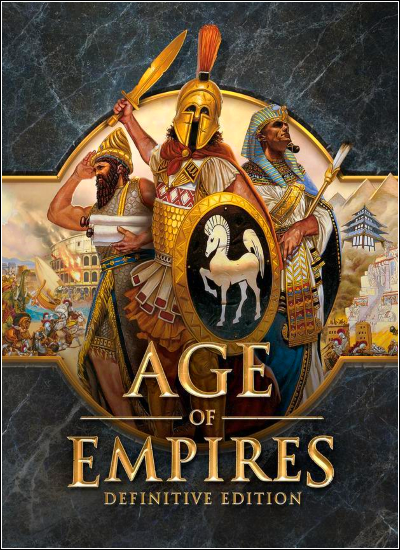 Age of Empires: Definitive Edition [build  38862] (2018) PC | RePack от xatab
