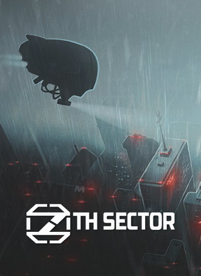 7th Sector (2019) PC | Лицензия
